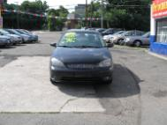 2007 Ford Focus ZX4 ST