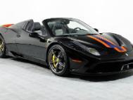 2015 Ferrari  Speciale