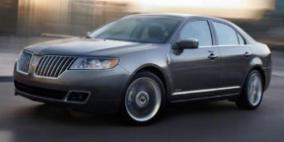 2012 Lincoln MKZ Hybrid Base
