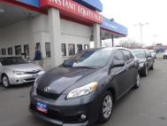 2013 Toyota Matrix L