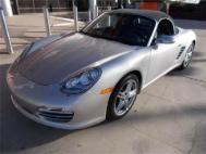 2009 Porsche Boxster Base
