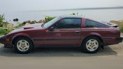 1984 Nissan 300ZX Turbo