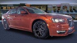 2020 Chrysler 300 S
