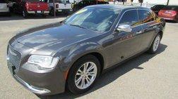 2016 Chrysler 300 4dr Sdn Anniversary Edition RWD
