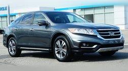 2014 Honda Crosstour EX-L 4WD