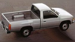 1992 Nissan Truck Base