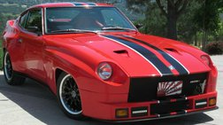 1973 Datsun JDM STAR ROAD WIDEBODY 240Z - 1 of 12 Made