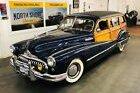 1947 Buick Roadmaster -ESTATE WAGON - SUPER RARE WOODY - MECHANICALL