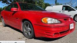 2001 Pontiac Grand Am GT1