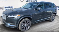 2021 Volvo XC90 T6 Inscription 7-Passenger