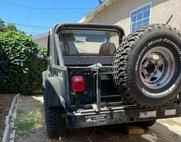 1982 Jeep Scrambler Base