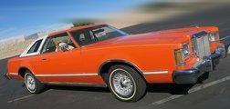 1979 Mercury Cougar XR7 351 v8! CLEAN WEST COAST CAR!