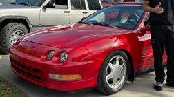 1996 Acura Integra GS-R