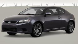 2012 Scion tC Hatchback Coupe 2D