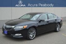 2017 Acura RLX w/Tech