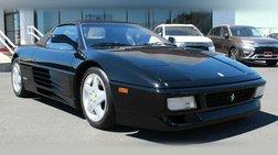 1995 Ferrari Spider