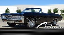 1968 Chevrolet Impala SS 427 4-Spd