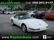 1994 Chevrolet Corvette Base