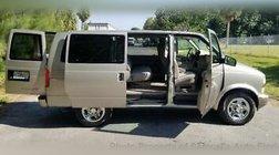 2005 Chevrolet Astro Ext 111