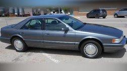 1993 Cadillac Seville Base