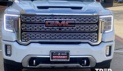 2021 GMC Sierra 2500HD Denali