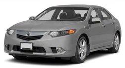 2010 Acura TSX TSX
