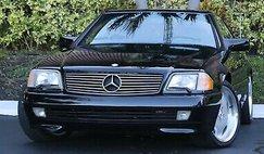 1994 Mercedes-Benz SL-Class SL 600