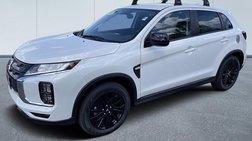 2021 Mitsubishi Outlander Sport LE
