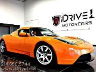 2008 Tesla Roadster Base