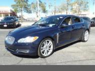 2010 Jaguar XF Premium