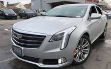 2018 Cadillac XTS Luxury