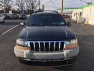 1999 Jeep Grand Cherokee Laredo
