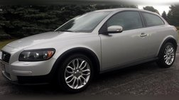 2008 Volvo C30 2dr Cpe Man Version 1.0
