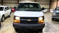 2016 Chevrolet Express LS 2500