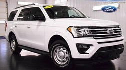 2018 Ford Expedition XL Fleet