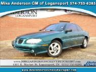 1996 Pontiac Grand Am SE
