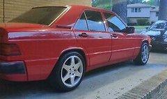 1992 Mercedes-Benz 190-Class 190 E 2.6