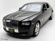2015 Rolls-Royce Ghost Series II Base