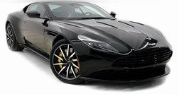2017 Aston Martin DB11 Base