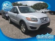2011 Hyundai Santa Fe GLS