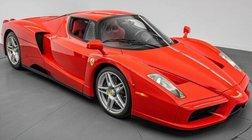 2003 Ferrari Enzo Base
