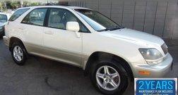1999 Lexus RX 300 Base