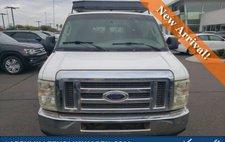 2008 Ford Econoline Wagon E-350 Super Duty XL