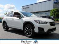 2019 Subaru XV Crosstrek 2.0i Base