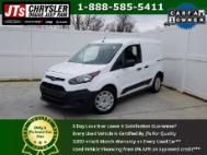 2015 Ford Transit Connect Cargo XL