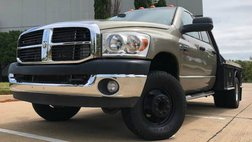 2008 Dodge Ram Chassis 3500 ST