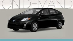 Used Toyota Prius for Sale in Huntsville, AL: 23 Cars from