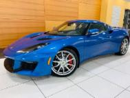 2018 Lotus Evora 400 Base
