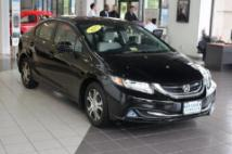 2015 Honda Civic Hybrid Base
