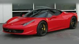 Used Ferrari For Sale In Minneapolis Mn 430 Cars From 44 900 Iseecars Com